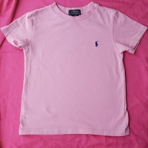 Kid's Polo by Ralph Lauren shirt